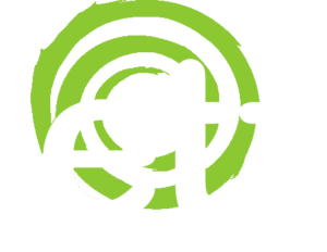 International Essential Tremor Foundation Logo - White